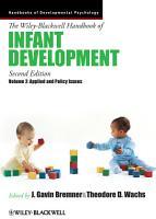 The Wiley Blackwell Handbook of Infant Development  Volume 2 PDF