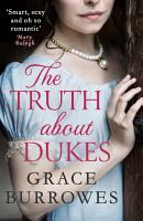The Truth About Dukes PDF