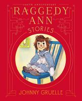Raggedy Ann Stories PDF