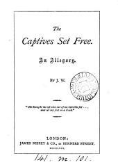 The captives set free. By J.W.