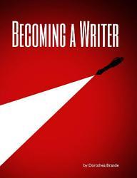 Becoming a Writer PDF
