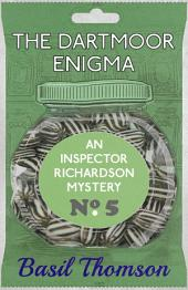 The Dartmoor Enigma: An Inspector Richardson Mystery