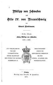 Philipp von Schwaben und Otto IV. von Braunschweig: Band 2