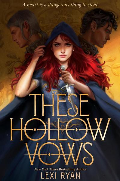 Download These Hollow Vows Book