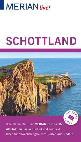MERIAN live  Reisef  hrer Schottland PDF