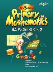 New Syllabus Primary Mathematics Workbook 4A Part 2