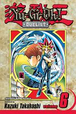 Yu-Gi-Oh!: Duelist, Vol. 6