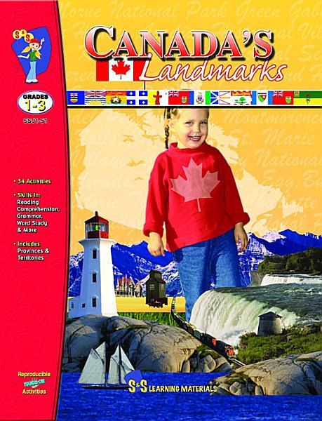 Download Canada s Landmarks Book