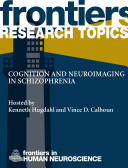 Cognition and neuroimaging in schizophrenia