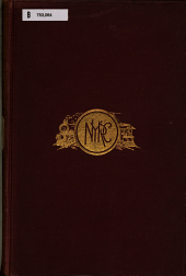 Official Proceedings of the New York Railroad Club: Volume 11