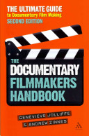 The Documentary Film Makers Handbook  2nd Edition Book