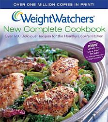 Weight Watchers New Complete Cookbook Book PDF