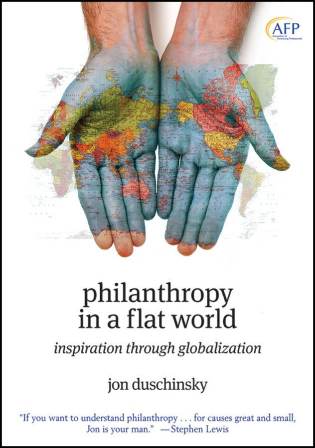 Philanthropy in a Flat World