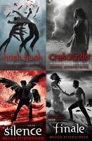 The Complete Hush  Hush Saga PDF