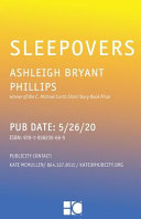 Sleepovers and Other Stories