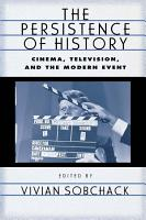 The Persistence of History PDF