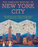 The Timeline History of New York City PDF