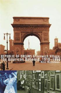 Republic of Dreams Book