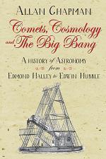 Comets, Cosmology and the Big Bang