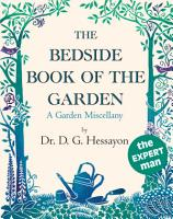 The Bedside Book Of The Garden PDF