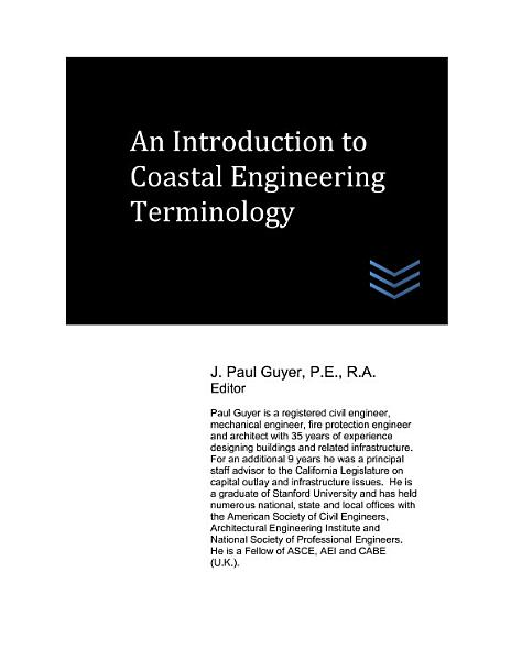 An Introduction to Coastal Engineering Terminology