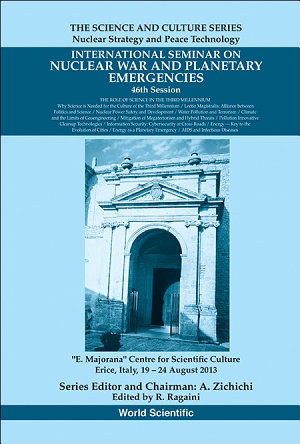 International Seminars on Nuclear War and Planetary Emergencies 46th Session