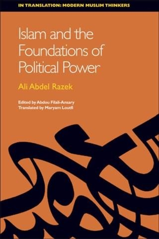 Islam and the Foundations of Political Power PDF