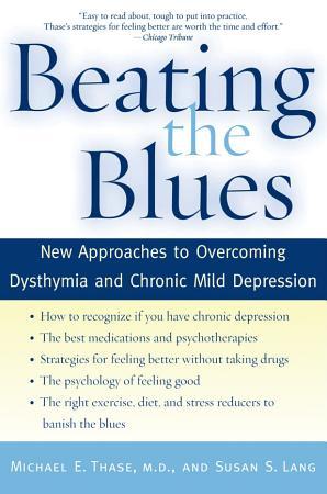 Beating the Blues PDF
