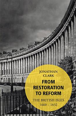 From Restoration to Reform PDF