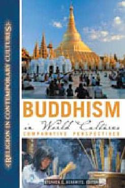 Buddhism in World Cultures PDF