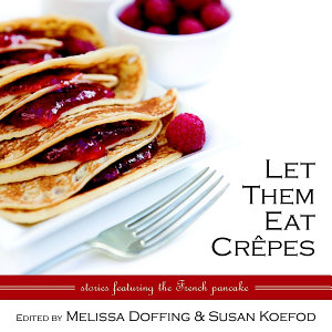 Let Them Eat Crepes Book