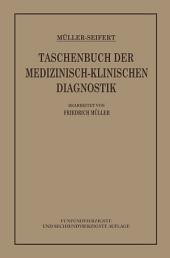 Taschenbuch der Medizinisch Klinischen Diagnostik: Ausgabe 45
