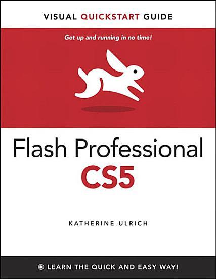 Flash Professional CS5 for Windows and Macintosh PDF