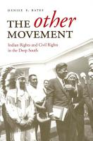 The Other Movement PDF