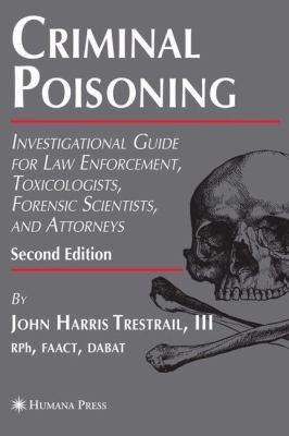 Criminal Poisoning PDF