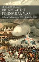 Sir Charles Oman's History of the Peninsular War Volume III