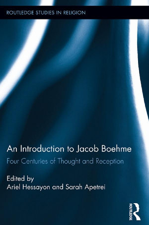 An Introduction to Jacob Boehme