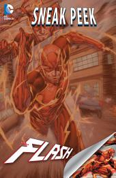 DC Sneak Peek: The Flash (2015) #1
