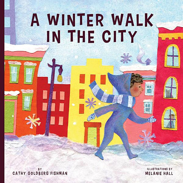 Download A Winter Walk in the City Book