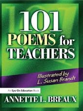 101 Poems for Teachers