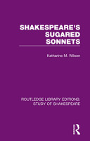 Shakespeare   s Sugared Sonnets PDF