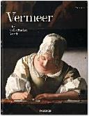 Johannes Vermeer  Das vollst  ndige Werk PDF