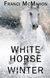 White Horse in Winter