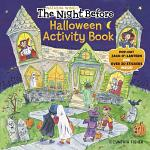 The Night Before Halloween Activity Book