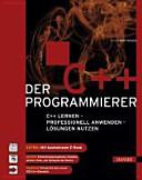 Der C   Programmierer PDF