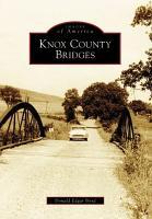 Knox County Bridges PDF