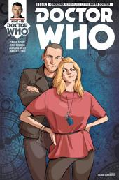Doctor Who: The Ninth Doctor #15: The Bidding War Part 2