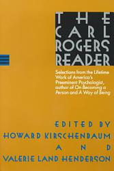 The Carl Rogers Reader Book PDF