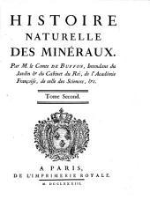 Histoire naturelle: Volume2