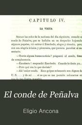 El conde de Peñalva: novela histórica